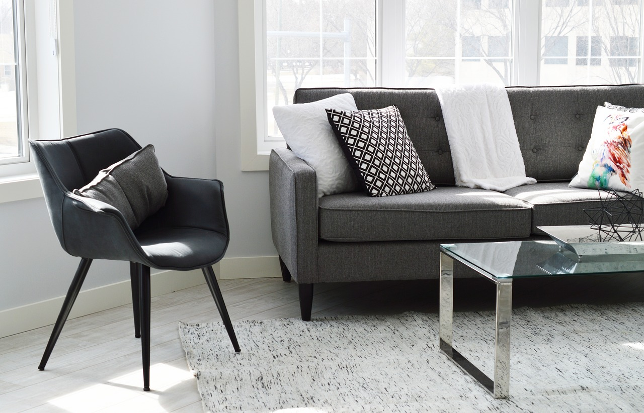 Luksusowe i ekskluzywne meble pokojowe do salonu