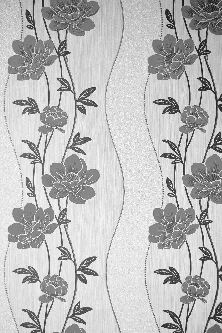 Na tapecie –  tapeta ścienne z włókna szklanego w Warszawie