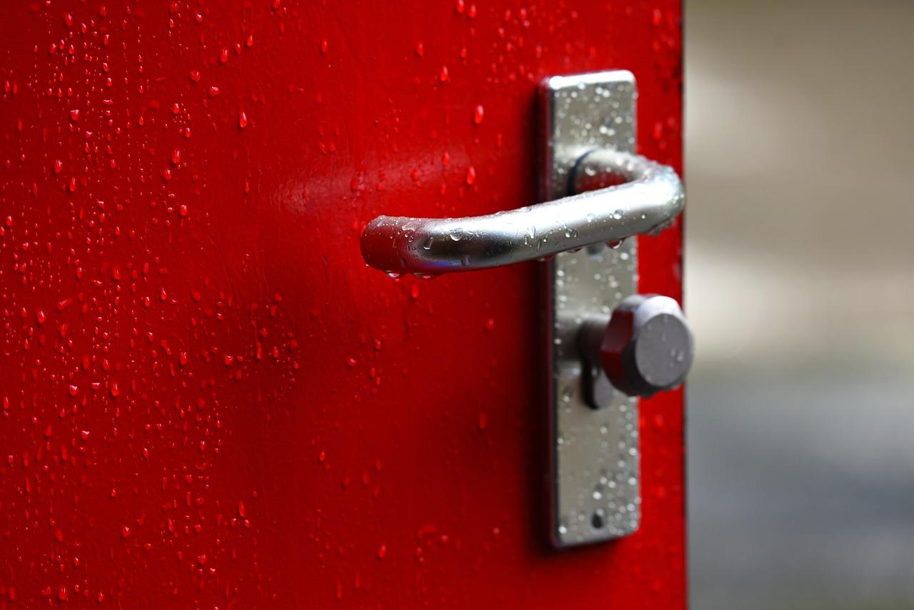 Drzwi – co warto wiedzieć przed zakupem? System do drzwi przesuwnych laguna – Szczecin