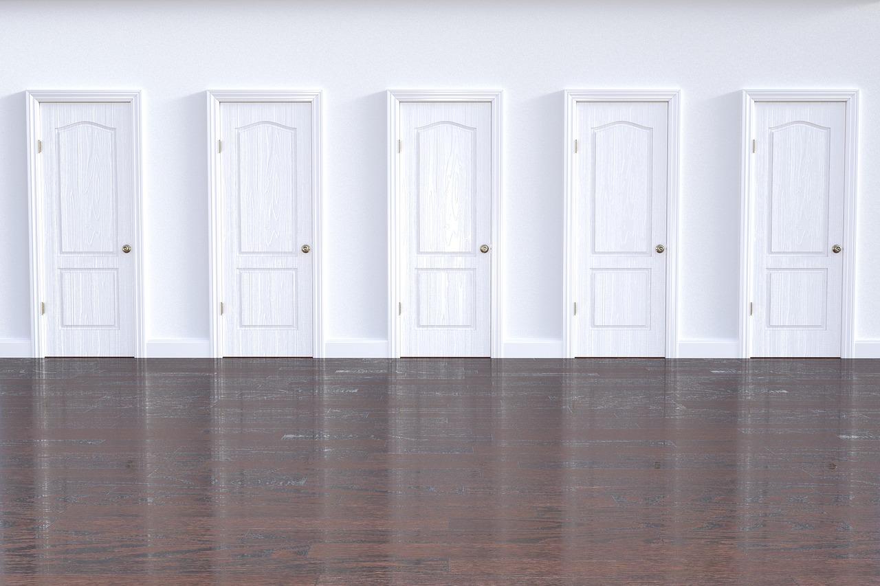 Stylowe drzwi wewnętrzne. Wybór najlepszych drzwi – drzwi wewnętrzne stolbud