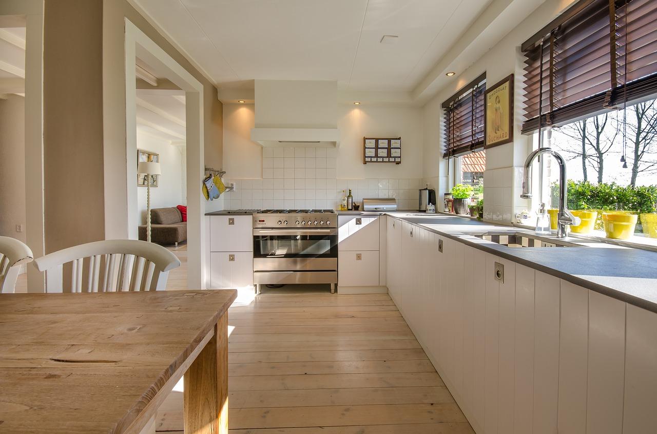 Blaty kamienne: ceny. Kamienny blat w kuchni: czy to się opłaca?