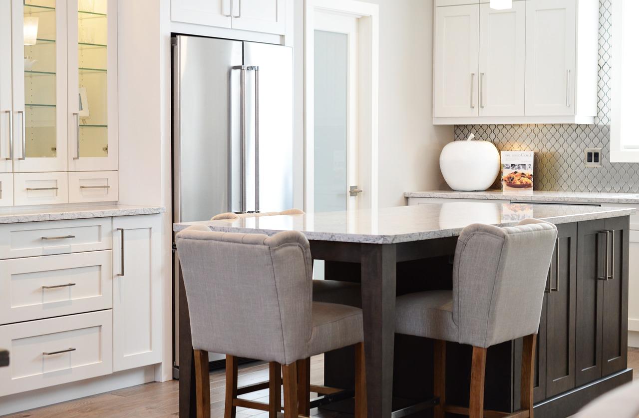 Blaty granitowe w kuchni – wady i zalety. Blaty kuchenne z granitu – blaty granitowe ceny