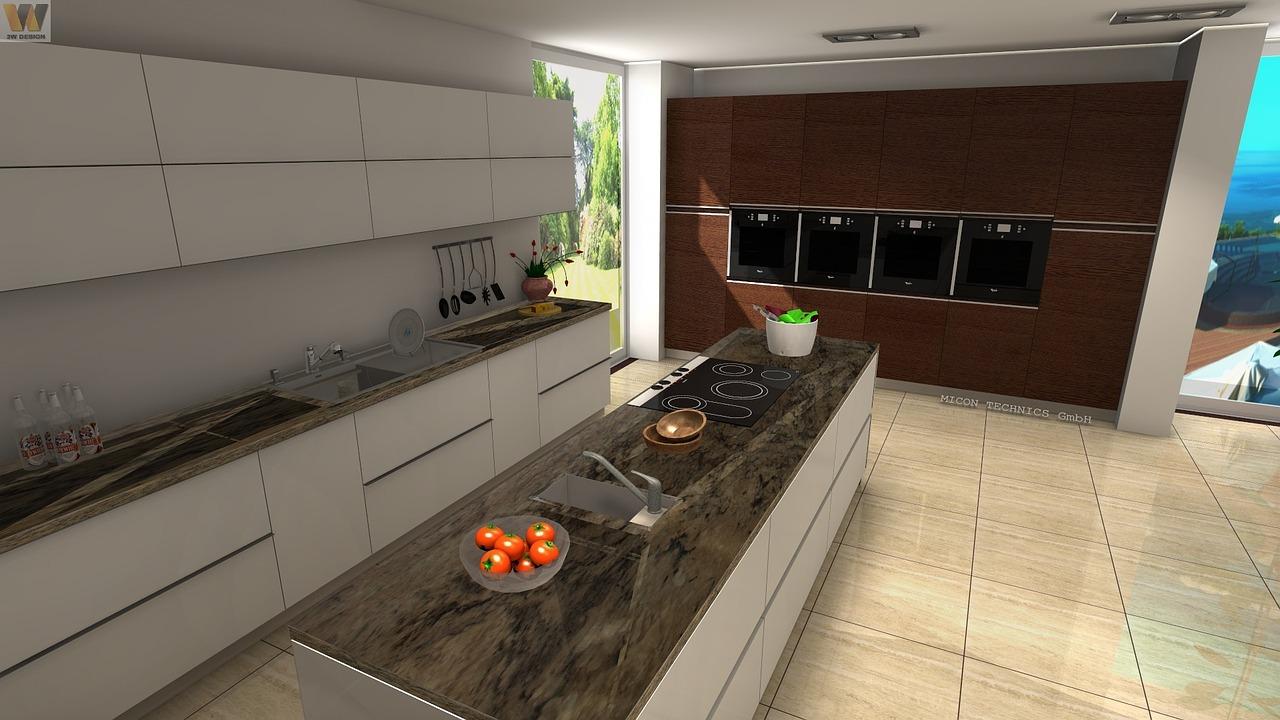 Proste triki dla małej kuchni – kuchnia na wymiar. Meble kuchenne Olsztyn opinie