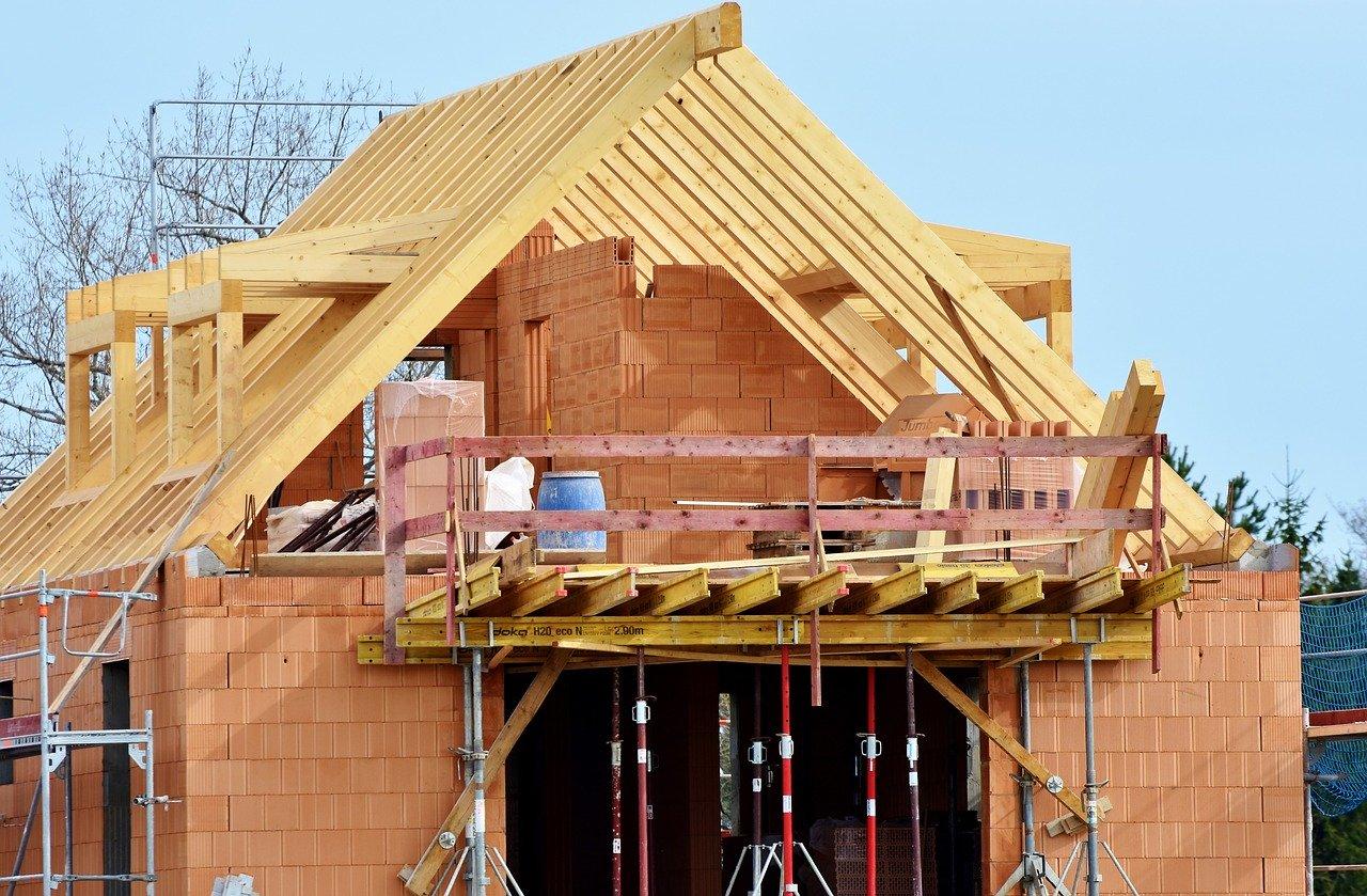 Budowa nowego domu