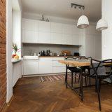 Jak oświetlić stół w kuchni i jadalni?